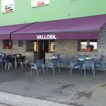 Bar de Vallobil