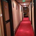 Photo of Hotel-Restaurant Le Grand Monarque