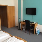 Foto de Hotel Garni Zur Alten Druckerei