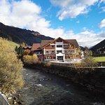Hotel Ahrner Wirt Foto