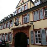 Gasthaus Hotel Backmulde Foto