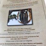 Alt Hamburger Aalspeicher Foto