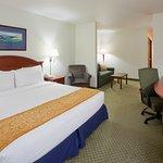 Foto de Crossings by GrandStay Inn and Suites Becker