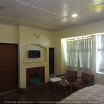 Room no 103 @ Morgan House - Kalimpong