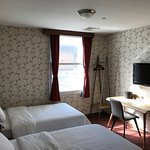 Hotel Mimosa Foto