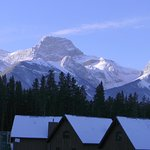 Banff Gate Mountain Resort Foto