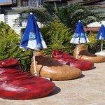 Fatih Apart Hotel resmi