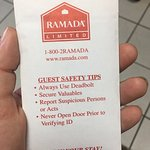 They use to be a Ramada