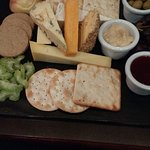 Cheeseboard for One!