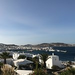 Photo of Porto Mykonos Hotel
