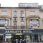 Photo de Arncliffe Hotel