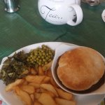Lily's Victorian Tearooms & Restaurant照片