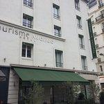 Hotel Tourisme Avenue Foto