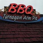 Turnagain Arm Pit BBQ