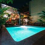 Foto di Morrison Hotel de la Escalon