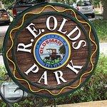 R. E. Olds Park