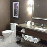 DoubleTree by Hilton Hotel West Edmonton Foto