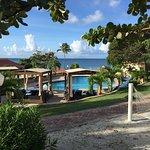 Divi Little Bay Beach Resort Photo