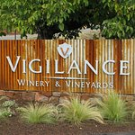 Look for the Vigilance sign on Pt. Lakeview Road to find us.