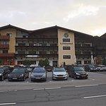 Lifthotel, Kirchberg