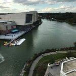 Foto de Gaithersburg Marriott Washingtonian Center