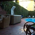 Photo de Villa Romantica