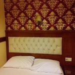 Hotel Agan Photo