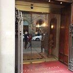 Foto de Bonciani Hotel