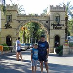 Grand Yazici Club Marmaris Palace Foto
