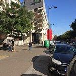Photo de Campanile Paris 19 - La Villette