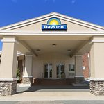 Welcome to Days Inn & Conference Center - Bridgewater