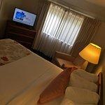 Queen Bed Single Suite