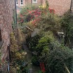 View from 3rd floor Arnot House B&B