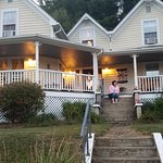 Photo de The Perry House Bed & Breakfast