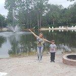 Фотография Champions World Resort