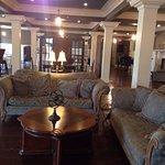 Barton Hill Hotel & Spa Foto