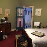 Photo de Wickwire House Bed and Breakfast