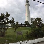 Foto de Gibb's Hill Lighthouse