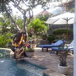 Foto de Paradise Bungalows Bali