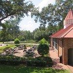 Foto di Courtyard Vicksburg