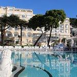 Grand Hotel Quisisana Foto