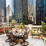 Zen Suite Private Terrace