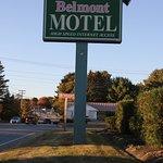 Photo de Belmont Motel