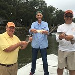 Tailer May'D Charters, LLC