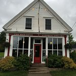 Red Shoe Pub, Mabou Cape Breton