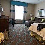 Hampton Inn by Hilton Winnipeg Airport/Polo Park Foto