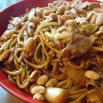 Foto de Genghis Mongolian Grill