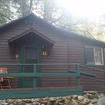 The Lodge at Angelus Oaks Photo