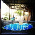 Santiago Lounge Bar & Restaurante