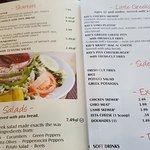 Φωτογραφία: Little Greek Fresh Grill